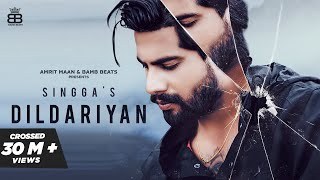 DILDARIYAN (Official Video) Singga | Latest Punjabi Songs 2020 | New Punjabi Songs 2020
