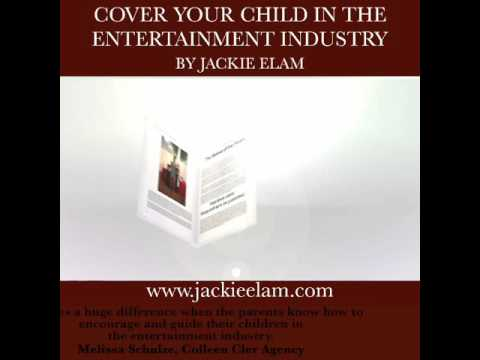 How To Cover Your Child in the Entertainment Industry Voice Over Commercial