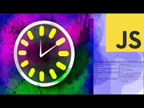 JavaScript Timers