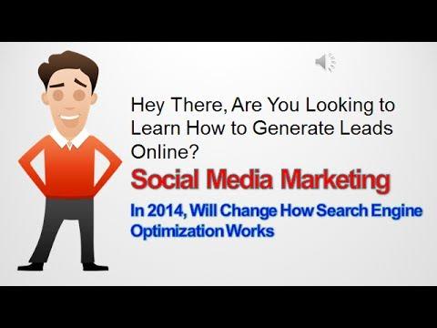 Social Media Marketing Seminar - SEO Training Classes