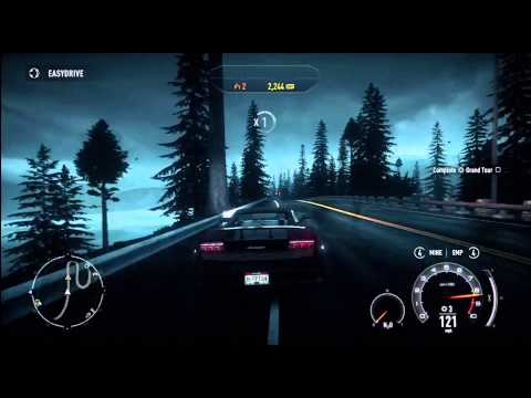 Need For Speed Rivals How To Activate MINE