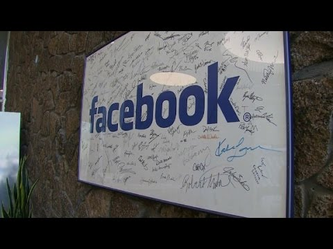 How to get hired at Facebook