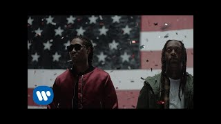 Ty Dolla $ign - Campaign ft. Future [Music Video]