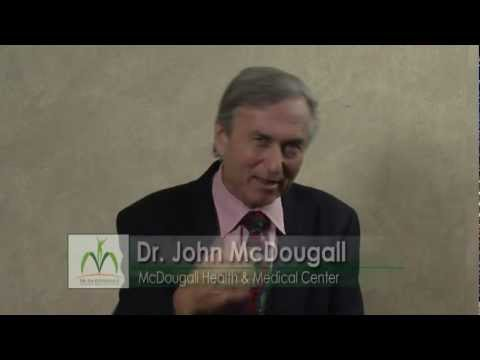Dr. John McDougall Medical Message About: G.E.R.D.
