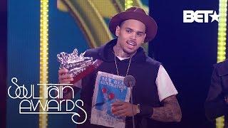 SNEAK PEEK - Chris Brown
