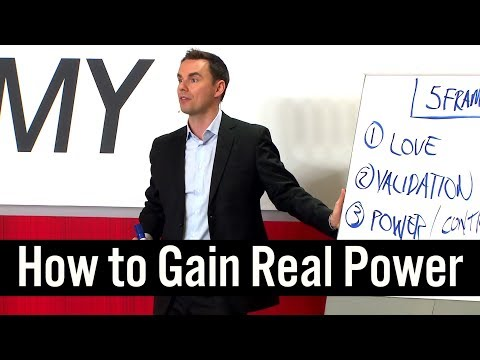 How to Gain Real Personal Power