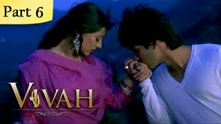 Vivah Full Movie | (Part 6/14) | New Released Full Hindi Movies | Latest Bollywood Movies