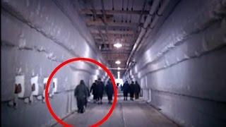 The Mysterious Subterranean Secret U.S. Military Base (720p)