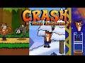 ✪ Crash N. Tense Adventure – Alpha Demo ✪ Longplay ita