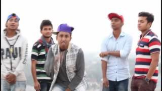 Bangla New HipHop Song 2017-ft Risky Topu ^ PANCHMISHALY.^.-Bangla Rap|Official Music Video