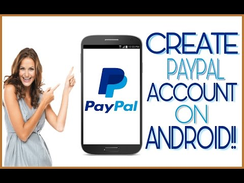Create proper paypal account for free on android.|Hindi| |Paypal| |Lights Camera Action|