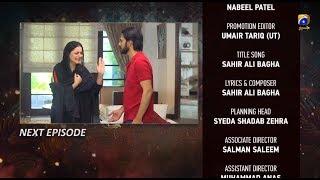Munafiq - Episode 54 Teaser - 6th April 2020 - HAR PAL GEO