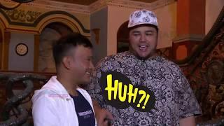 Download BROWNIS - Igun & Ruben Main Ke Istana Ki Joko Bodo (6/10/18) Part 1