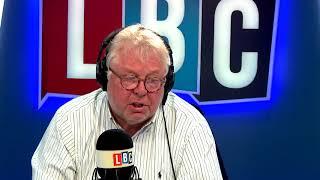"""Has Anybody Seen The Mayor?"" Nick Ferrari On The Rising Death Toll In London - LBC"