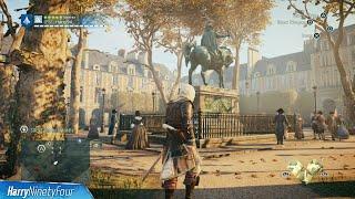 Assassin's Creed Unity - Nostradamus Enigma Walkthrough: Scorpio