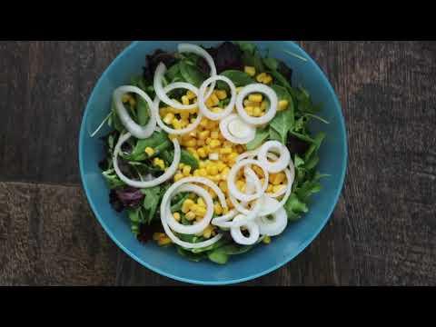 No carb recipe - Tuna Salad