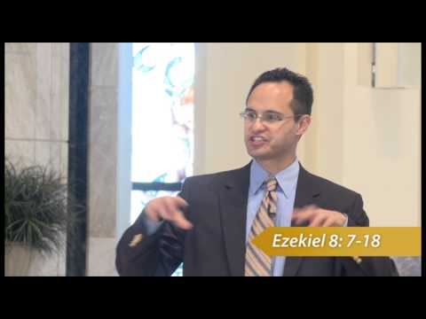 Dr. Edward Sri on A Biblical Walk Through the Mass - The Sign of the Cross