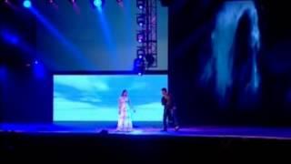 Shah Rukh und Preity Zinta Performance bei den Zee Cine Awards 2005