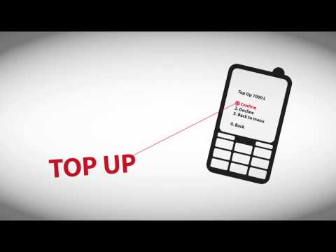 MPAY - Mobile Top Up
