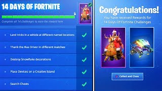 New Gifting System Official Release Date Fortnite Season 5 Gifting