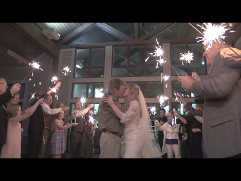 Loren and Deborah Frost Wedding Highlight Video