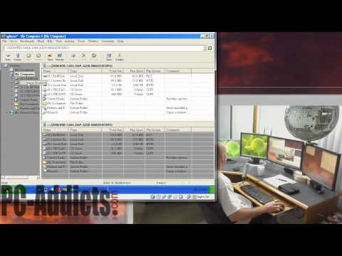 UBCD4Win - How I Use Ultimate Boot CD For Windows