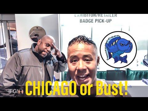 Aquatic Experience - Chicago, 2017
