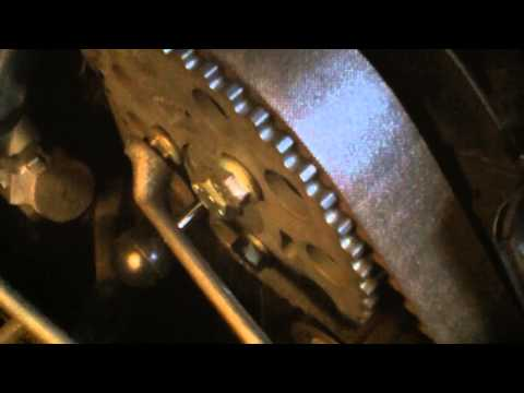 FORD GALAXY 1 9 TDI TIMING BELT REPLACMENT VW BKU