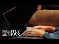 Super Hackers Reveal How Easy It Is To Steal Just About Everything | NBC Nightly News