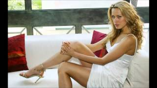 "Petra Nemcova - Sniff N' The Tears ""Driver's Seat"""