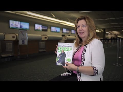 Carol Margolis, CEO, Business Travel Success