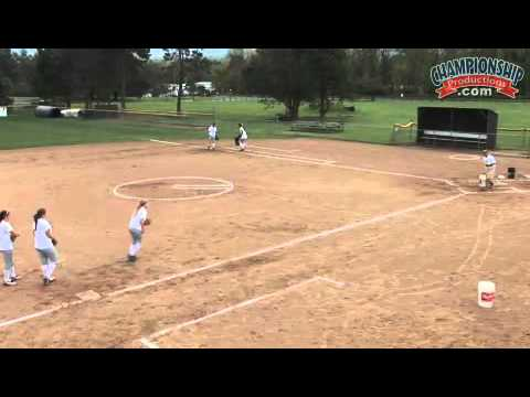 All Access: Running an Efficient Softball Practice