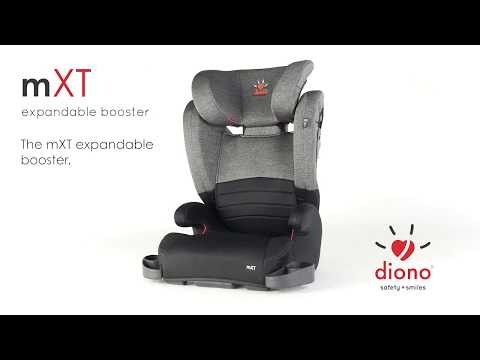 Diono mXT Expandable Booster - Europe