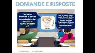BES alunni con bisogni educativi speciali, Prima Parte 1/3, di Vincenzo Riccio