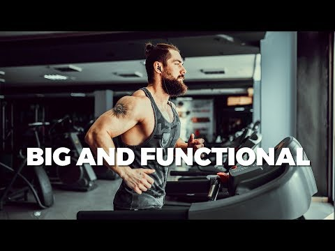 How to Be Big and Functional at the Same Time