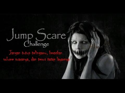 Jump Scare Challenge