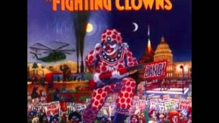Firesign Theatre - Fighting Clowns