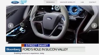 Innovation Is Key to Ford
