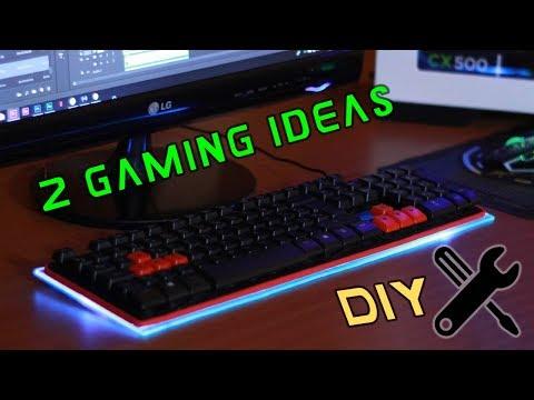 2 BEST GAMING IDEAS  - DIY GAMING