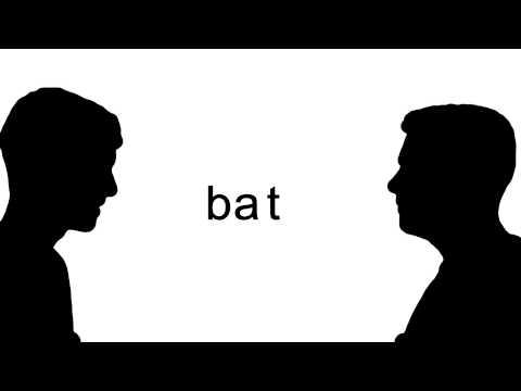 Animation - dyslexia test fail