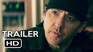 Arsenal Official Trailer #1 (2017) Nicolas Cage, John Cusack Thriller Movie HD