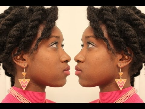 Natural Hair Problems, Bumps in Your Natural Hair Journey