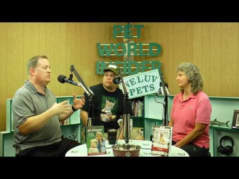 #Weluvpets -Guest Terri Steuben - Animal Communicator + Author & More...