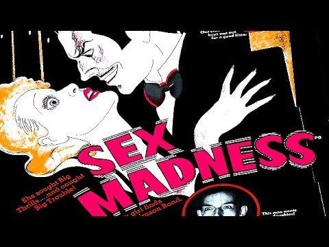 Xxx Mp4 SEX MADNESS Full Drama Movie Vivian McGill HD 720p 3gp Sex