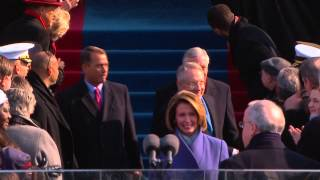 Election 2008 - United States Presidential Inauguration