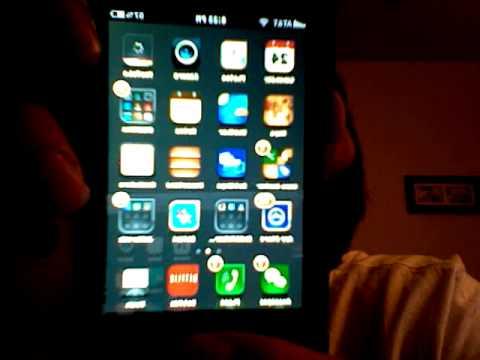 Jailbroken iPhone 4 won't play music-HELP!!