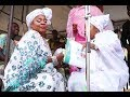 Download Video Download See How Queen Salawa Abeni Scatter The Dance Floor As They Sing For Her At Liz Anjorin Celebration 3GP MP4 FLV