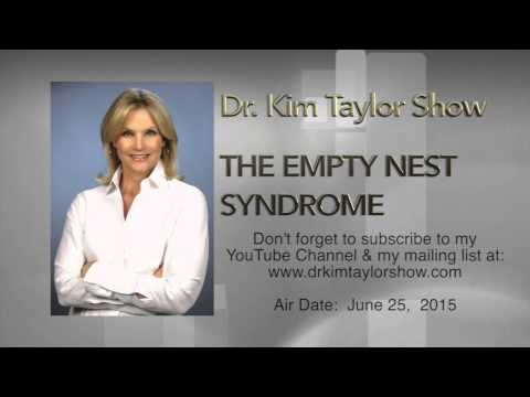 THE EMPTY NEST SYNDROME