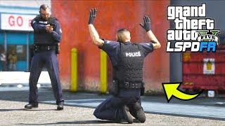 GTA 5 - LSPDFR Ep63 - Illegal Drag Racing Meet Bust!!!   Daikhlo