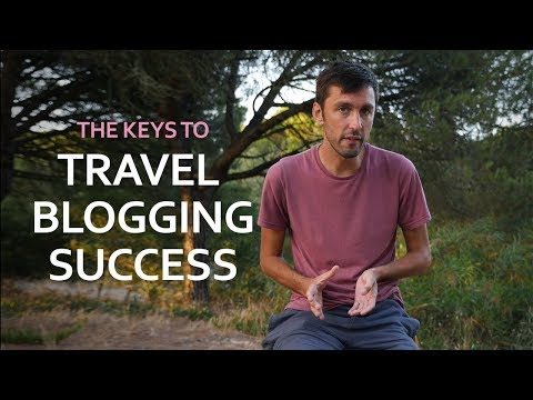 How to Improve Your Travel Blogging (Tips & Rambles After 5 Years)